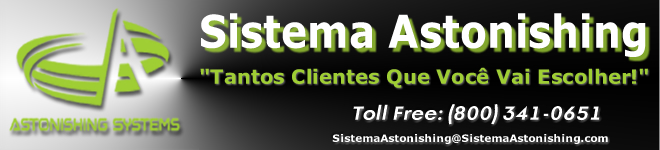 Sistema Astonishing